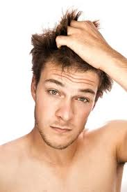 Comment savoir si mes cheveux tombent