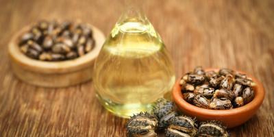 Comment utiliser l huile de ricin