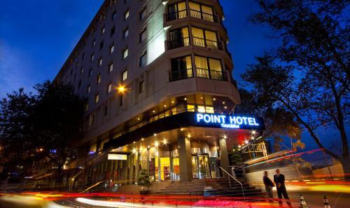 Hotel greffe de cheveux istanbul turquie